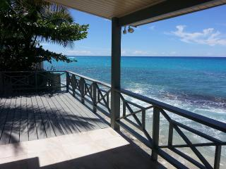 Buddha Beach Barbados - Cottage 4 - Prospect vacation rentals