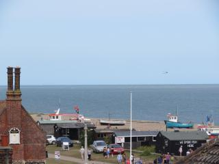 Cozy 3 bedroom House in Aldeburgh with Internet Access - Aldeburgh vacation rentals
