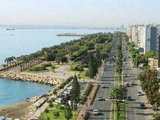 Large 3 bed Apartment near beach  FREE WIFI (Use of hotel pool with charge) - Limassol vacation rentals