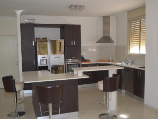 apartment 3 bedrooms ,netanya - Gedera vacation rentals