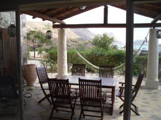 Casa dos Dragoeiros Villa de Charme à Beira Mar - Porto Santo vacation rentals
