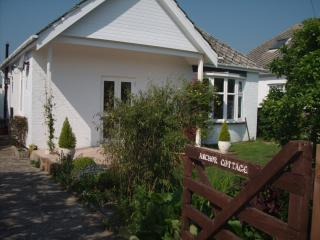 Anchor Cottage - Swanage vacation rentals