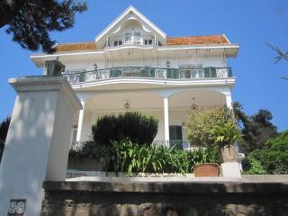 HISTORICAL VILLA IN ISLAND   TURKEY ISTANBUL - Buyukada vacation rentals