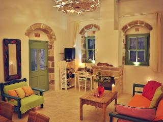 myrtia house in tradit village koskinou - Rhodes vacation rentals