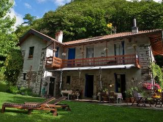 Nice Bed and Breakfast with Deck and Internet Access - San Maurizio d'Opaglio vacation rentals