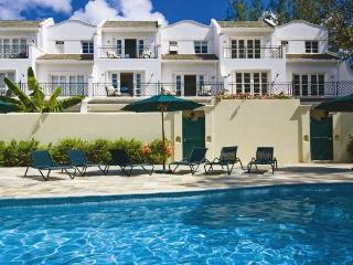 Humming Bird TH#16 at Mullins Bay, Barbados - Beach Access, Shared Pool - Mullins Beach vacation rentals