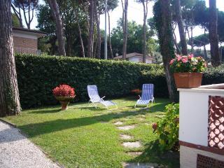 seaside house Versilia, confortable brigth quiet - Tonfano vacation rentals