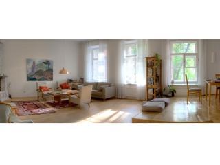 Old memory apartment - Saint Petersburg vacation rentals