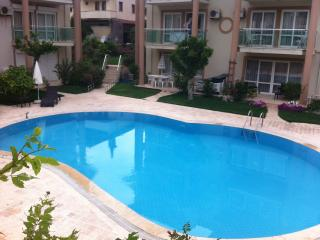 Spacious Holiday Apartment ideal for families - Icmeler vacation rentals