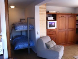 Beautiful 1 bedroom Apartment in Megève - Megève vacation rentals