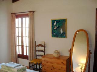 Cozy 2 bedroom Villa in Moraira with Deck - Moraira vacation rentals