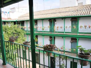 Charming And Silent Aparment In The City Center. - Seville vacation rentals