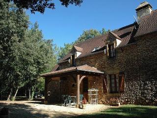 LE GRAND PECH-piscine-proche SARLAT PERIGORD NOIR - Carlux vacation rentals