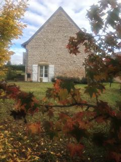Nice House with Dishwasher and Long Term Rentals Allowed - Paray Le Monial vacation rentals