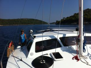CATAMARAN DINKO - Rogoznica vacation rentals