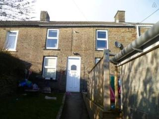 2 bedroom House with Deck in Merthyr Vale - Merthyr Vale vacation rentals