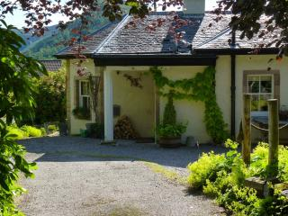 West Lodge Contin - Contin vacation rentals