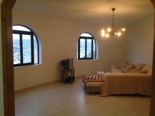 Unique apartment with a view of St Paul's Bay - Xemxija vacation rentals