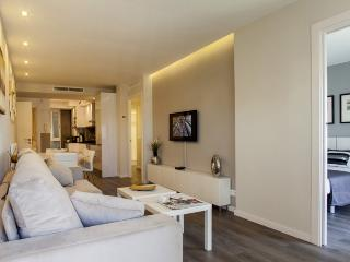 Gaudir, 3 bedroom apartment with terrace - Barcelona vacation rentals