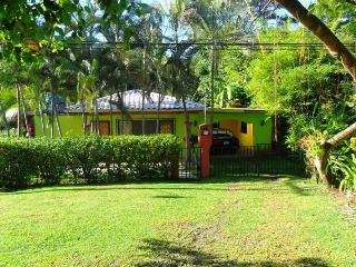 Nice 2 bedroom Playa Bejuco House with Internet Access - Playa Bejuco vacation rentals