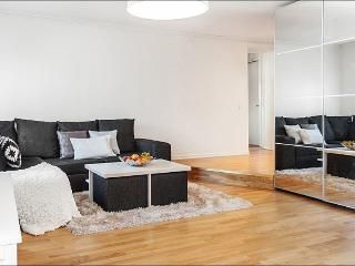 Attractive Apartment in City Center - Sweden vacation rentals