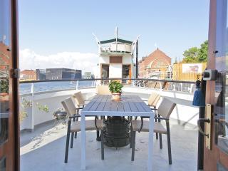 Copenhagen Houseboat - Copenhagen vacation rentals