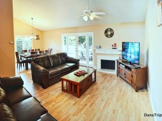 Laguna Retreat w/ PoolTable, Backyard, Pool & Spa - Laguna Beach vacation rentals