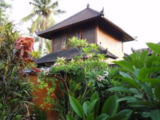 Charming Wood House - Ubud vacation rentals