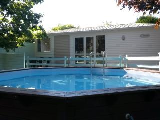 Cottage avec piscine individuelle - Brehemont vacation rentals