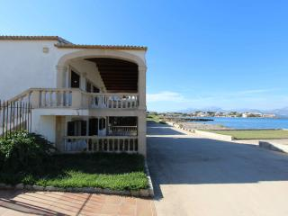HOUSE AT THE BAY - Alcudia vacation rentals