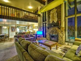 Hillsider 10 - Steamboat Springs vacation rentals