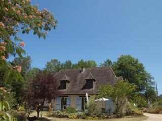 Friendly B&B nr Sarlat king size bed free parking - Sainte Nathalene vacation rentals