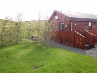 Charming cabin in Hvalfjörður - hot tub - Husafell vacation rentals