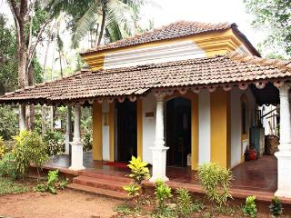 Boutique Traditional Countryside Goan Home - Colvale vacation rentals