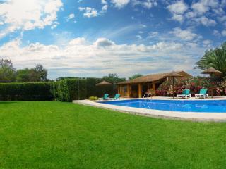 SON LLANERAS VILLA - NEXT TO ES TRENC BEACH - WIFI - Campos vacation rentals
