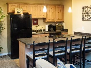 Paradise Cove - Park City Condo - Park City vacation rentals