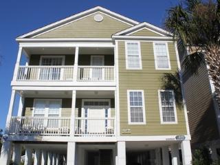 Carolina Crew - Surfside Beach vacation rentals