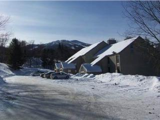 Whiffletree Condominium C2 - Killington vacation rentals