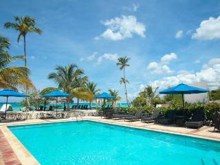 Front Row Beach Apartment - Bayahibe vacation rentals