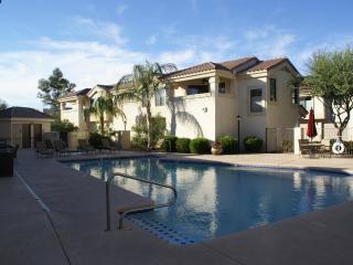The Villas at Rio Del Sol - Tucson vacation rentals