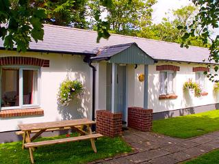 Sunny 2 bedroom Cottage in Poughill - Poughill vacation rentals