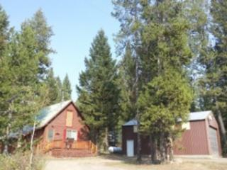 3509 Beaver Springs Rd. BEARHLLW - Island Park vacation rentals