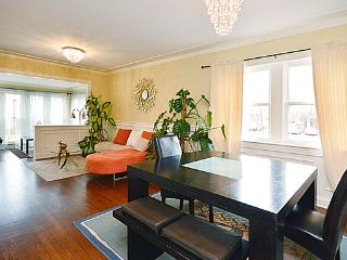 Remodeled, SFH, 3 BED-2BATH, Sleeps 8 - Forest Park vacation rentals
