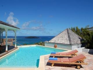 Lagon Blue Estate - Petit Cul de Sac vacation rentals
