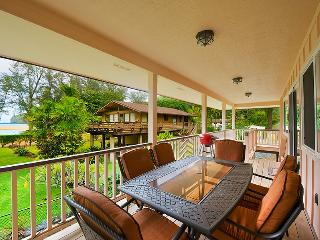 Nice Villa with Internet Access and Dishwasher - Kilauea vacation rentals