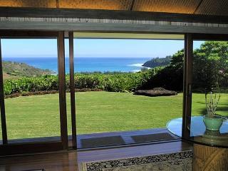 Romantic Cottage - Kilauea vacation rentals