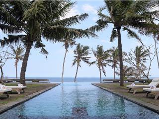 Lalang, Luxury 4 Bed villa, Beach Front, Tabanan - Tabanan vacation rentals