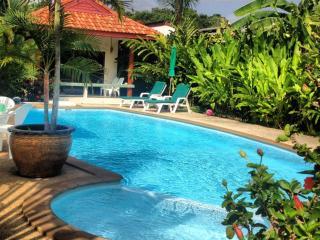 Sansuko Ville Bungalow Resort - The Real Phuket - Phuket vacation rentals