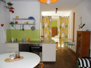 Open space con giardinetto in centro a Cervia - Milano Marittima vacation rentals