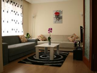 New Luxury Apartment in Osmanbey - Istanbul vacation rentals